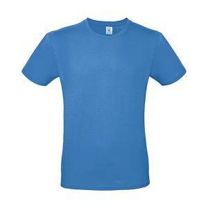 Bavlněné firemní tričko s potiskem BC 0015 barevné 100ks