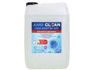 AMB CLEAN WP2012 20L