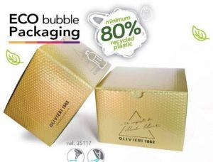Recyklovaný ekologický obal Krabice s možností potisku 500ks