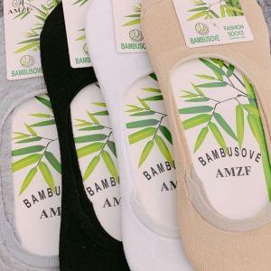Bambusové ťapky (6 párů)