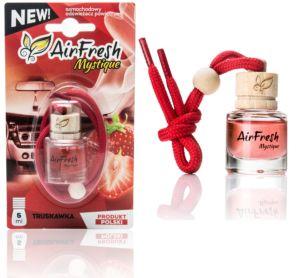 AirFresh MYSTIQUE BLISTER- Jahoda 5 ml