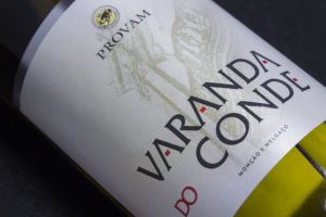 VARANDA DO CONDE