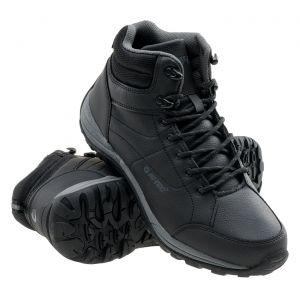 HI-TEC Canori Mid – pánské trekové boty
