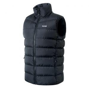 HI-TEC Sanis – pánská prošívaná vesta