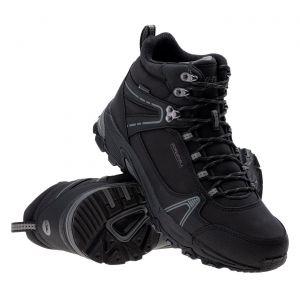 HI-TEC Hapiter Mid WP – pánské trekové boty