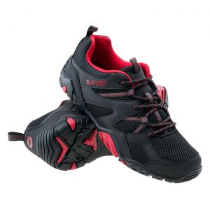HI-TEC Rengos – lehké trekové boty