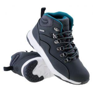 HI-TEC Westis Mid WP Wo's – dámská treková obuv