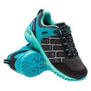 HI-TEC Mercen WP Wo's – dámská nízká treková obuv