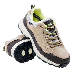 HI-TEC Batian Low WP Wo's – dámská nízká treková obuv