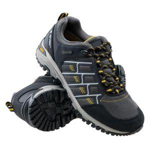 HI-TEC Mercen WP – pánské trekové boty