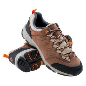 HI-TEC Beston – pánské trekové boty