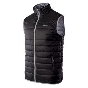 HI-TEC Solner – pánská prošívaná vesta