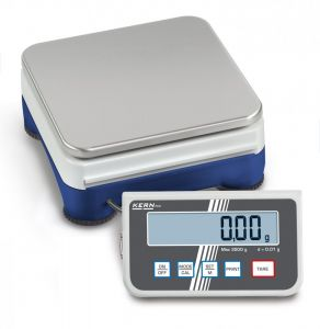 Kern PCD 10K-3 laboratorní váha