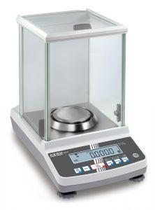 Kern ABJ 80-4NM analytická váha