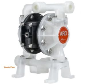 Membránové čerpadlo ARO 1/2″ Polypropylen/Santopren