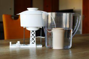 Aqvital Kettle | Úprava pitné vody | 1l