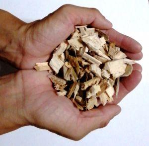Univerzální přírodní stelivo z dřevěné štěpky – 5kg