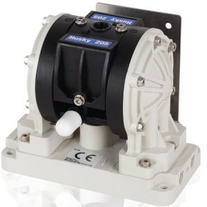 Membránové čerpadlo Graco 205P-P01AP5-PPPTPT-FK, max. 18,9 l/min