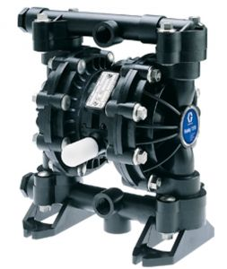 Membránové čerpadlo Graco 515C-P01AAC4PPPTPTPT, max. 57 l/min, ATEX